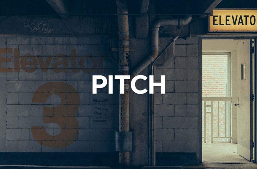 """La Importancia de tu """"Elevator Pitch"""" y Como Establecerlo"""
