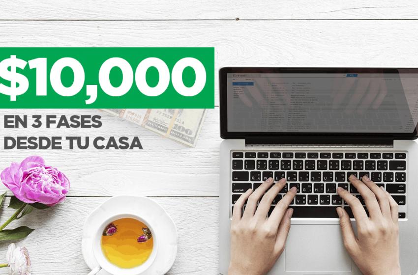 3 Pasos para Generar $10,000 Mensuales cómo Social Media Manager