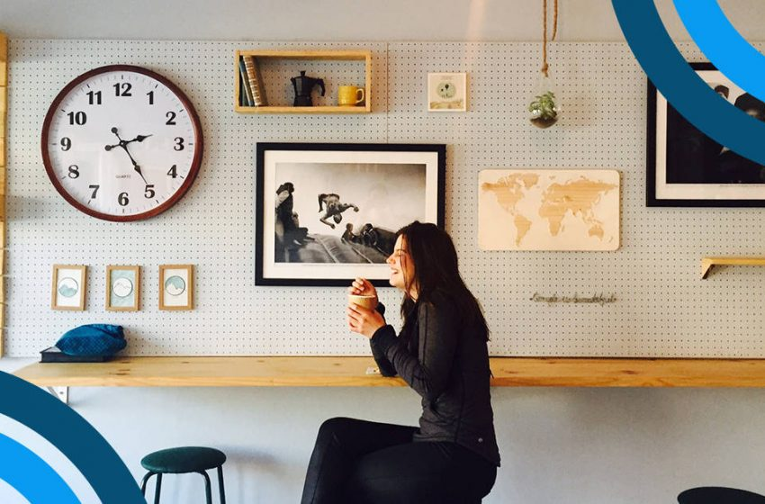 Lista de Lugares Dónde Trabajar Si Eres un Emprendedor desde Casa